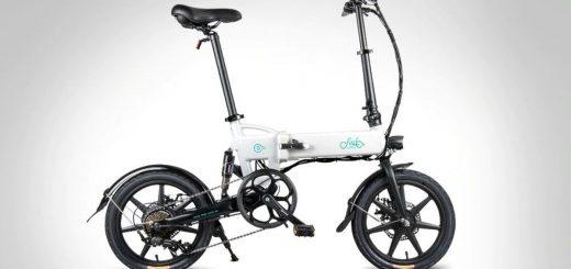 Le FIIDO D2 nous propose un vélo électrique de très belle facture. Mais est-ce qu'il tiendra face à la concurrence d'Alfawise.