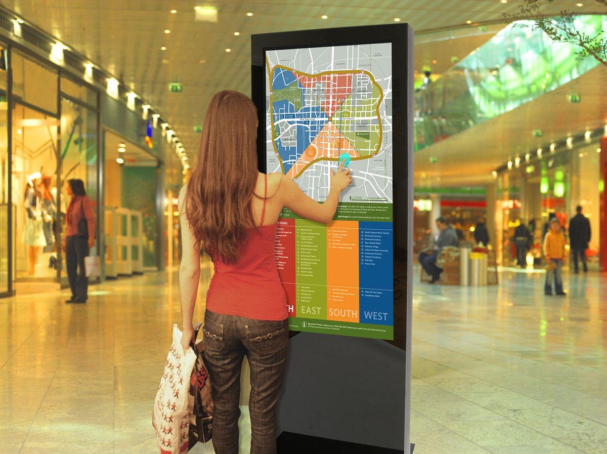 L'animation de centre commercial permet de divertir vos clients, créant ainsi une synergie et que votre centre devienne une véritable attraction.