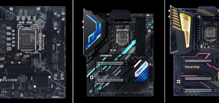 BIOSTAR, un fabricant leader de cartes mères, de cartes graphiques et de périphériques de stockage, annonce aujourd'hui le lancement de sa dernière gamme de cartes mères de la série 500 conçue pour faire fonctionner les processeurs Intel Rocket Lake-S de 11e génération.