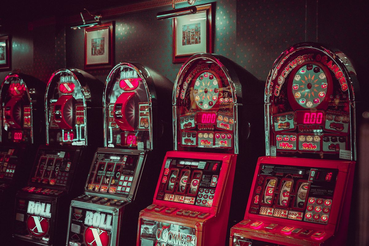 Despite its simple appearance, the slot machine is the absolute queen of casino games. What's her story and why is she the perfect money machine?