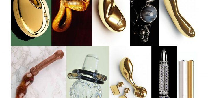 Mesdames, est-ce que vous êtes prêtes à débourser 1,8 million de dollar pour le Royal Pearl, le Sex Toy le plus cher au monde ? Et une petite liste des 10 sex toys les plus chers de la planète.