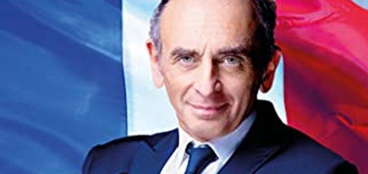 """Le livre """"La France n'a pas dit son dernier mot"""" d'Eric Zemmour se veut une ambition présidentielle, mais manque le coche sur plusieurs aspects, en fait, sur tous les aspects pour ainsi dire."""