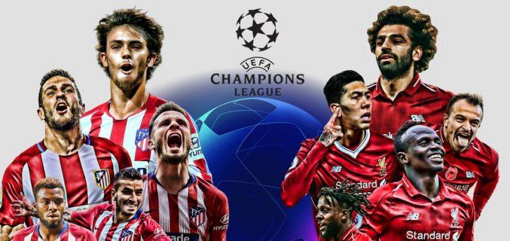 Qui va gagner entre l'Atletico Madrid vs Liverpool dans la Ligue des champions 2021. Quelques pistes pour vos mises.