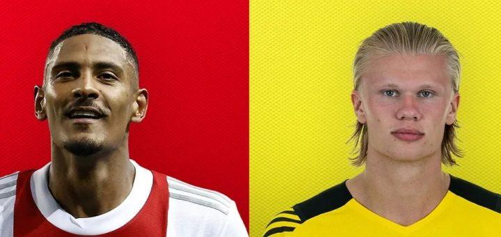 Le match Ajax vs Borussia Dortmund promet d'être ouvert, vu le style de jeux des deux équipes. A votre avis, qui va gagner ?